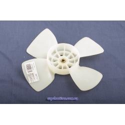 Крыльчатка вентилятора радиатора