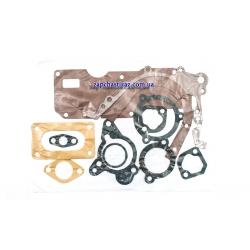Прокладки на двигатель 1.1 - 1.2 комплект Житомир (малый)