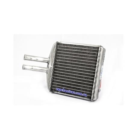 Радиатор печки Ланос Сенс Lanos Sens, радиатор отопителя Ланос цена купить LRh CHLs97149 / 96201949