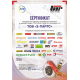 Сертификат качества Denso для товара Свечи Таврия Ланос Авео 1.5 TT (TWIN TIP) Denso